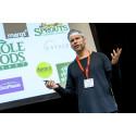 Bæredygtighed i fokus på Nordic Organic Food Fair 2017