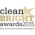 Klart med finalisterna i CLEAN Bright Awards 2015