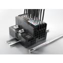 Weidmüller höjer återigen ribban för modern I/O-teknik med nya HD-moduler.