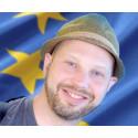 Piratpartiet håller EU-valvaka i Norrköping