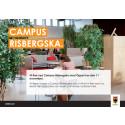 Inbjudan Öppet hus Campus Risbergska