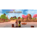 Educational Game Changer  'Cloud Islands' For International, Private Market