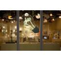 Nordiska museet tände ljuset med stor premiärdag