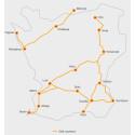 Ett steg närmare regionala superbussar i Vellinge kommun