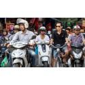 Dữ liệu và giáo dục là những yếu tố cốt lõi khiến đường phố   Việt Nam an toàn hơn