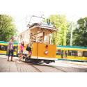 En kvarts miljon gästnätter i Norrköping i sommar
