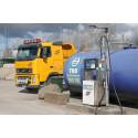 Ren biodiesel ökar snabbt på drivmedelsmarknaden
