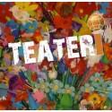 Vårens spelschema på Teateri