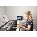 Western Isles online music school gets fired up for fibre