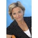 Förra vd:n för SVT och styrelseproffset Eva Hamilton kommer både att föreläsa och vara moderator.