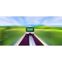 Etappvis utbyggnad i linje med Nätverket Höghastighetsbanans förslag
