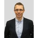 Mads Redigh Karlsen er ansatt som markedssjef Ventilasjon i Lindab AS