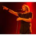 Konsert med Tommy Nilsson