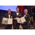 MWP 2016 Award