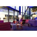 Quality Hotel Globe - Interior