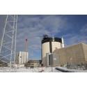 Ny härdkylning säkrar norra Europas största kraftstation.