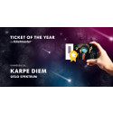 Karpe Diem kåret til Norges Ticket of the year 2017