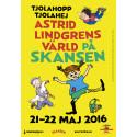 Astrid Lindgrens Värld på Skansen