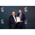 Swedish safety solution wins innovation prize