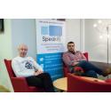 Försäljningen tar fart för Speakify