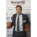 NetClean dubbelt prisat vid Security Awards 2011