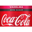 Suomalaiset pääsevät ensimmäisinä Euroopassa maistamaan vadelman makuista Coca-Colaa