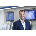 Mikael Hagberg, produkt- och affärsutvecklingschef