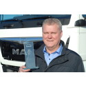 MAN i Danmark kåret som verdensmester i brugte lastbiler