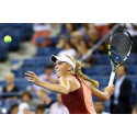 "Strandlund-Tomsvik: ""Wozniacki har inget att förlora"""