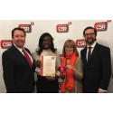 London Midland wins international award for work with communities