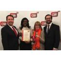 London Midland wins international award for work with communities