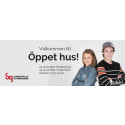 Gymnasievalet närmar sig - Sundsvalls gymnasium bjuder in till Öppet Hus