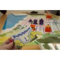 Spel får barn att prata stadsplanering