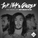 Jack Moy & Glöden tar upp det en nivå med ny EP