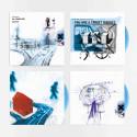3xLP lys blå vinyl