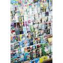 Danske magasiner bliver mere digitale