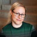 Inför valåret 2018: idag kommer författaren Anna Bergkvist till Karlstad