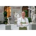 Fredrik Eriksson öppnar nytt på nationalmuseum