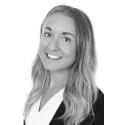 Isabella Westerlund blir ny researcher på OnePartnerGroup i Växjö