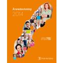Praktikertjänsts årsredovisning 2014