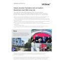 Vedum utvecklar framtidens kök och badrum tillsammans med HSB Living Lab