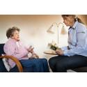 Kampanj för att stärka brandskyddet hos äldre