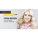 Frida Boisen kommer till Scandinavian E-business Camp 2016