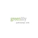 Uusi ekologinen nettikauppa, greenlily.fi