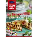 Receptfolder - Tex Mex BBQ - Summer Edition