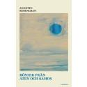 Röster från Aten och Samos. Ny bok!
