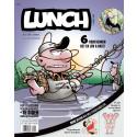Lunch-bladet leses av 251 000!
