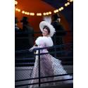 Rysk operastjärna sjunger på bio i Sverige
