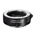 Ricoh lanserer nye fotoprodukter, både under eget navn og i Pentax-sortimentet