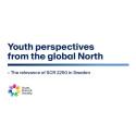 Ny rapport om ungas perspektiv på fred och säkerhet